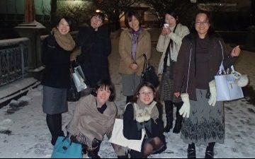 金沢学会後の市内散策
